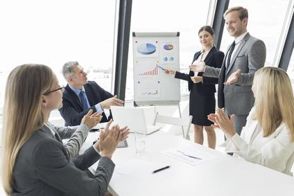 Show respect - Coaching Triangle