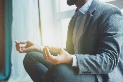 Make a daily habit of relaxation meditation