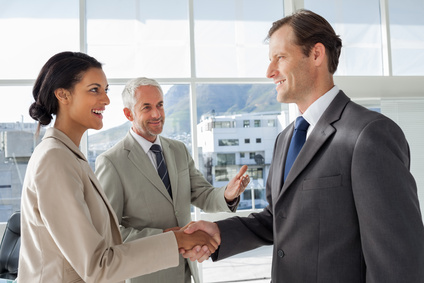 Referrals must be part of the buying journey